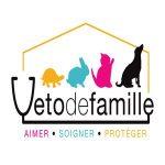 Logo Vétodefamille